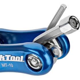 Park Tool MT-10 Road Mini Tool Set